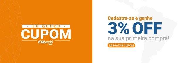 DESCONTO PRIMEIRA COMPRA 5%