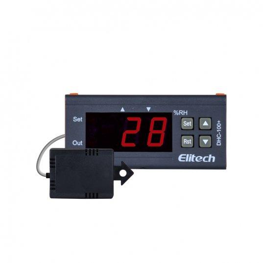 Frontal + sensor DHC