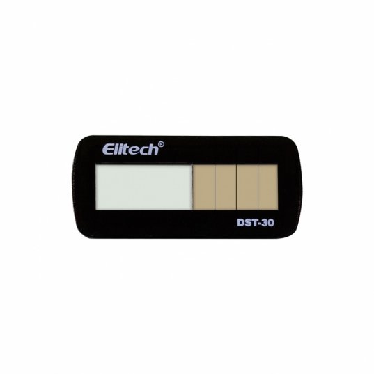Termômetro digital solar -50°C a 80°C com sensor 1mt Mod. DST-30 Elitech Brasil