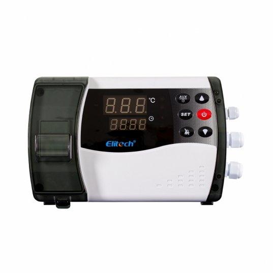 Quadro de comando para resfriados Mod. ECB-1000P Mono 220V Elitech Brasil