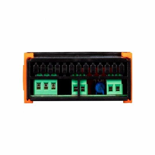 Controlador digital temperatura para resfriados Mod. ETC-512B Elitech Brasil