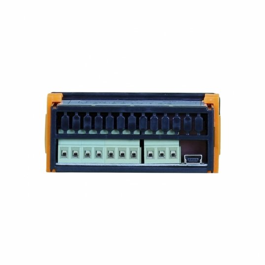 Controlador de temperatura 2 sensor 2mt 220V Mod. ETC-974 Elitech Brasil