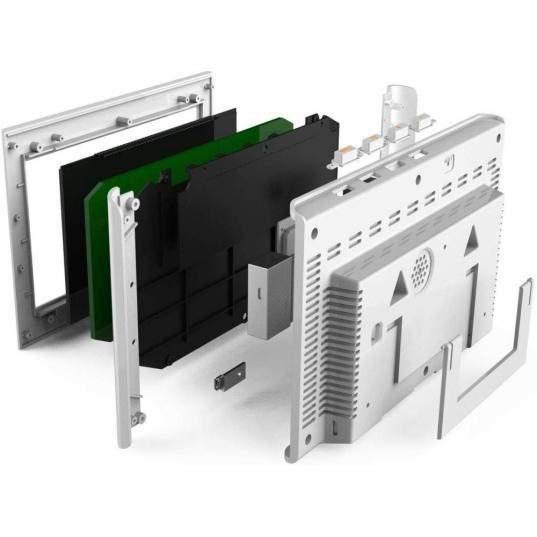 Detector de qualidade do ar Temtop P20 doméstico PM2.5 Produto detalhado