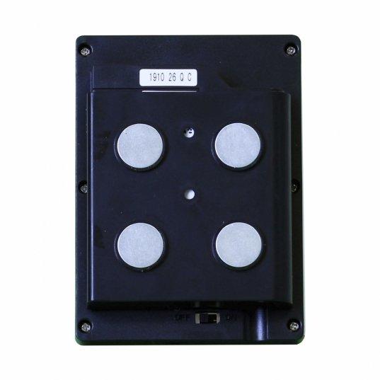 Datalogger de temperatura (2 sensores de temperatura) -40 A 80°C. Sem fio, conexão Wifi 20.000 leituras Mod. RCW-600wifi Elitech Brasil