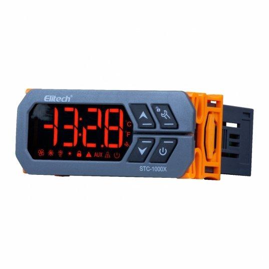 Controlador STC-1000X Diagonal