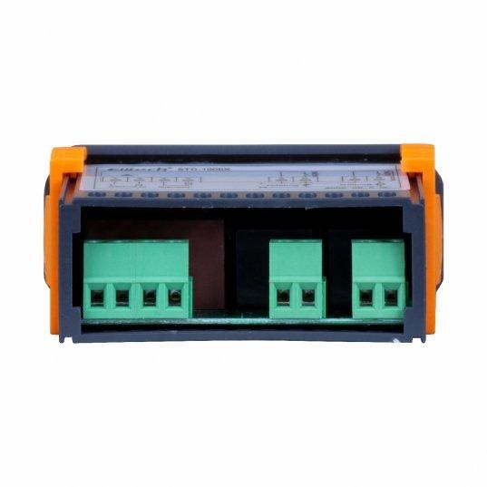 Controlador STC-1000X Traseira