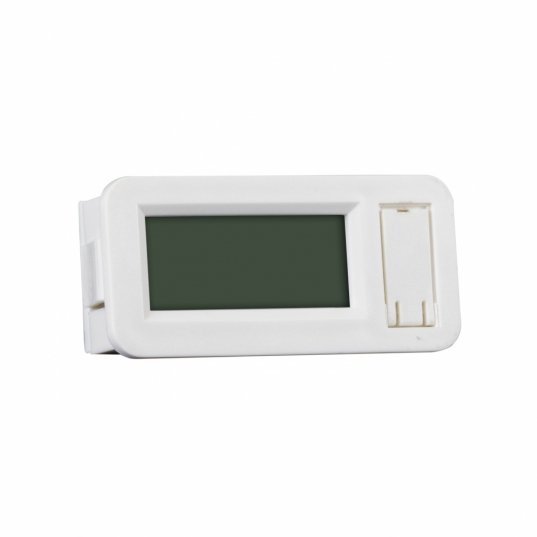 Termômetro digital portátil branco -50 a 70°C Mod. TPM-30 Elitech Brasil