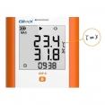 Variação de temperatura GSP-8