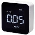 Detector de qualidade de ar (HCHO / PM2,5 / TVOC / AQI) Mod. M10 Elitech Brasil
