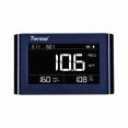Detector de qualidade de ar (PM2,5 / PM10 / CO2 / Temperatura / Umidade) Mod. P1000 Elitech Brasil Frontal