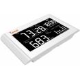 Detector de qualidade do ar Temtop P20 doméstico PM2.5 Deitado