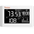Detector de qualidade do ar Temtop P20 doméstico PM2.5 Frontal